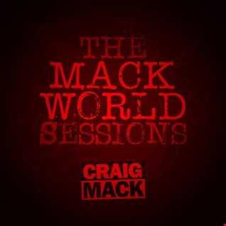 Craig Mack – The Mack World Sessions