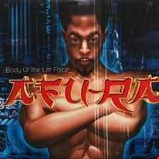 Afu Ra  -Body of the Life Force