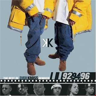 Kris Kross – The Best Of Kris Kross - Remixed