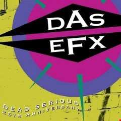 Das EFX – Dead Serious (25th Anniversary Edition)