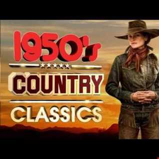 DJ Country Music Collection-Best Classic Country Songs Of 1950s - Greatest 50s Country Music - Top Old Country Songs