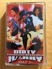 DJ Dirty Harry-Tomorrow Never Dies - Day 1
