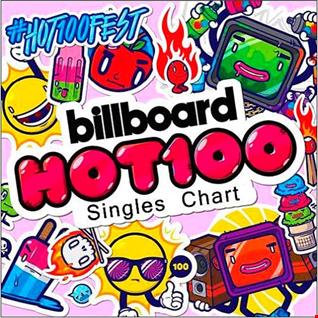Billboard Hot 100 Singles Chart 20th January