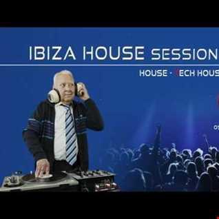 DJ Oscar D. Sessions-Ibiza House Session 2017 (House/ Tech House/ Techno)