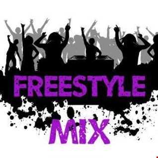 Freestyle Mix - Booty Shake Vol. 1 (Millennium Miscellany Detritus Mix)