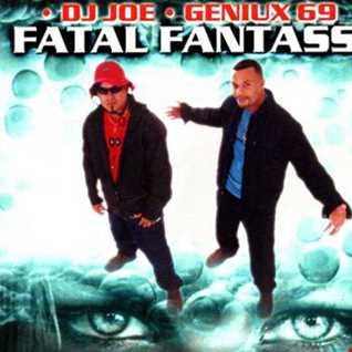 Dj Joe-Fatal Fantassy