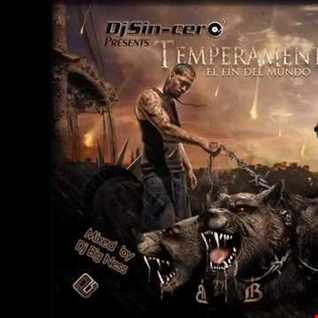 Temperamento- Fin Del Mundo (Mixtape)