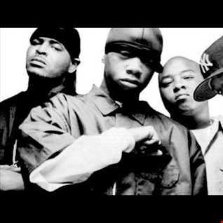 D Block -DJ Clue Exclusives -[Mixtape Throw backs]