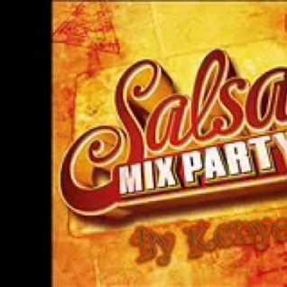 DJ Kenyo-Salsa Romantica Mix