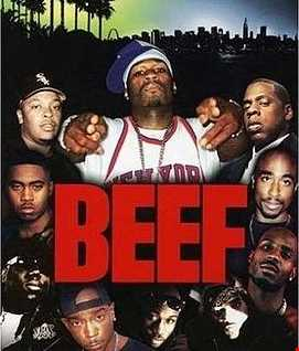 Beef (Rap Documentary by Peter Spirer) [2003]