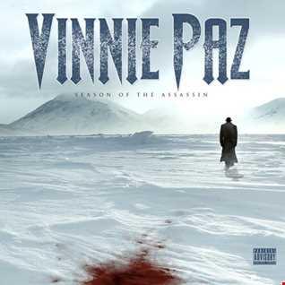 Vinnie Paz -Season of The Assassin