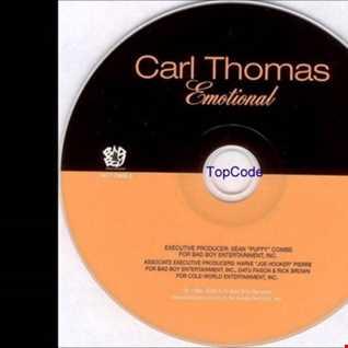Carl Thomas- Emotional