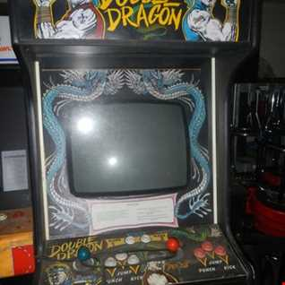 Double Dragon (Arcade)   (Soundtrack)