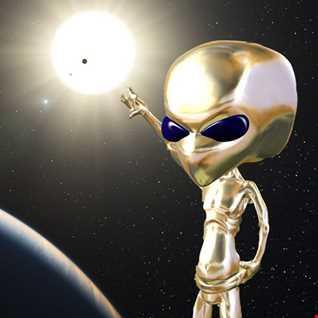 PsyAlien Lost in Space