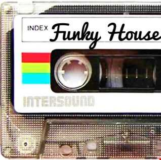 Funky House Mix Apr 17