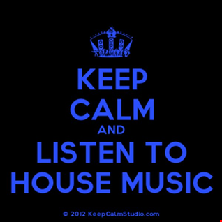 It's Deep, It's Soulful Mix - House Mix