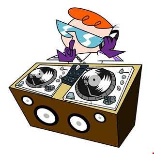 Salman Lou - Mix #025 - 20160529 - Techno