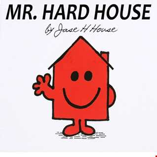 Mr Hard House series mix