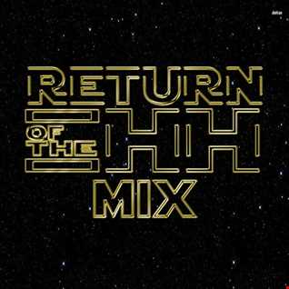 RETURN of the HH Mix
