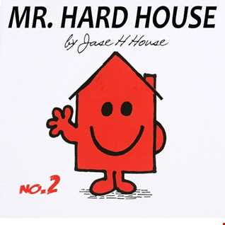 Mr Hard House Series mix - no.2