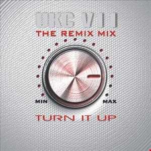 UKC V11 THE REMIX MIX
