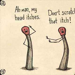 Itch and Scratch