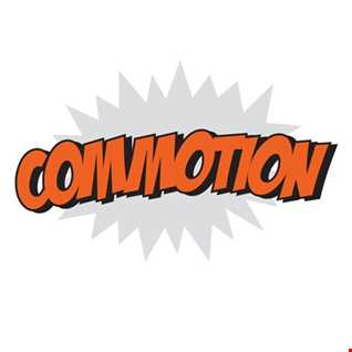 Start The Commotion