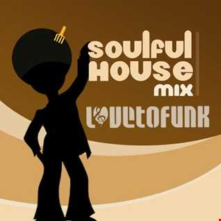 Love To Funk   Classic Soulful Funky House 320k