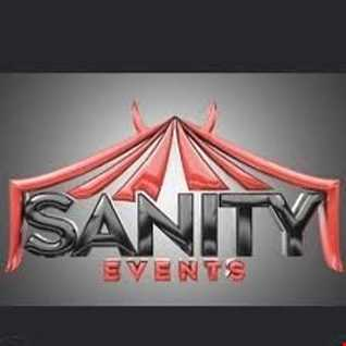 sanity events promo mix by dj johnny concrete aka dj j.c