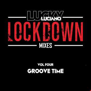 Lucky Luciano   Lockdown mix 4