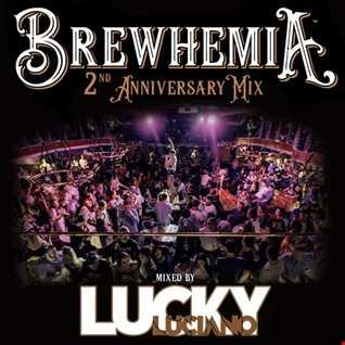 Brewhemia 2nd Anniversary Mix