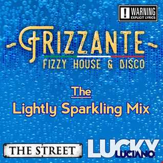Frizzante   The Lightly Sparkling Mix