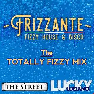Frizzante   The Totally Fizzy Mix