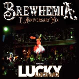 Brewhemia 1st Anniversary Mix