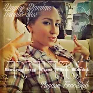Danny Damian Tribute Mix-Payaso FreeDub