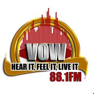 VOW FM Guest Mix (19/05/2017)