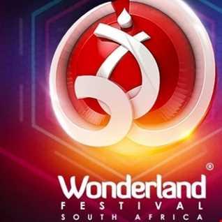 Wonderland Music Festival Mix