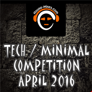 Dj RedBeat Tec House competition