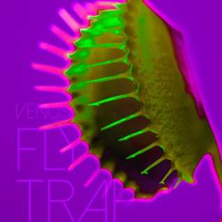Venus Fly Trap 5 mixed by LondonBroil