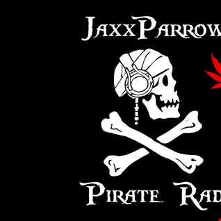 PirateRadio Vol. 3: Something To Smoke To