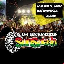 Sunsplash - Ragga Tip Summer 2019  - DJ Extreme