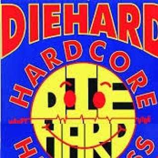 Diehard - 1995, 1996 Happy Hardcore and bouncy techno - DJ Extreme