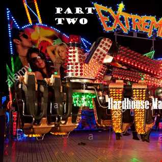 Bac To the Future 7 - Part 2 - Covid stole my job on the Fair  DJ Extreme Hard House Mashup