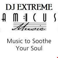 Amicus 2019 - UPlifting DNB - DJ Extreme