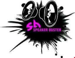 Speaker Buster - DJ Extreme