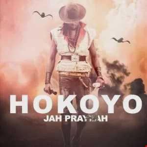 Jah prayzah hokoyo album mixtape by dj tibaz