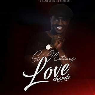 G'NATIOUS  MORE AND MORE LOVE(LOVE CHORDS ALBUM TIBAZ  ENT +263779649833)
