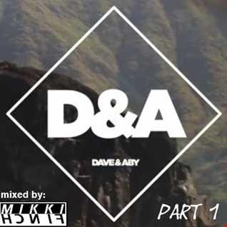D&A OST Part 1