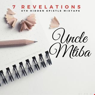 7 Revelations (8th Hidden Epistle Mixtape)