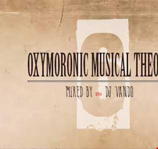 OXYMORONIC MUSIC THEORY 6